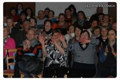 Koncert Ľudovíta Kašubu