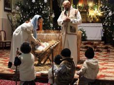 Vianočný príbeh