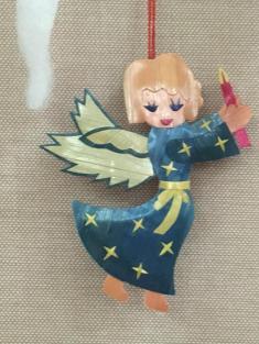 Zleteli anjeli