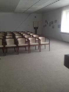 Obradná miestnosť