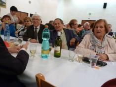 Posedenie dôchodcov 2016